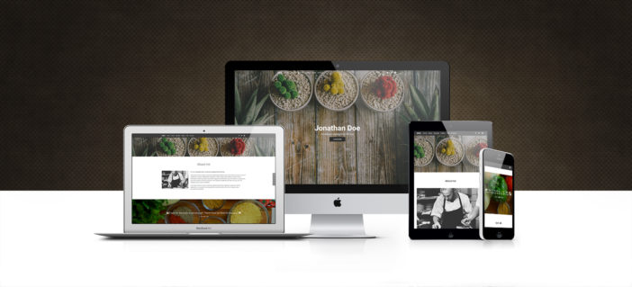 template_portfolio